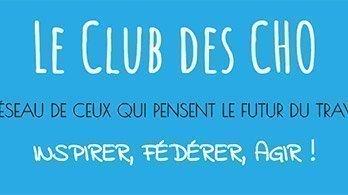 Rencontre avec Olivier Toussaint, cofondateur du club des CHO