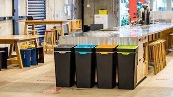 Le recyclage des déchets en entreprise, bientôt une obligation ?