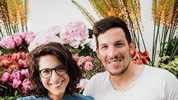 Les jumeaux fleuristes : Pourquoi choisir des plantes pour son bureau?