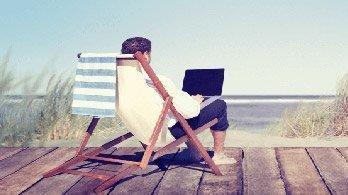 A quoi ressemblera votre futur espace de travail?