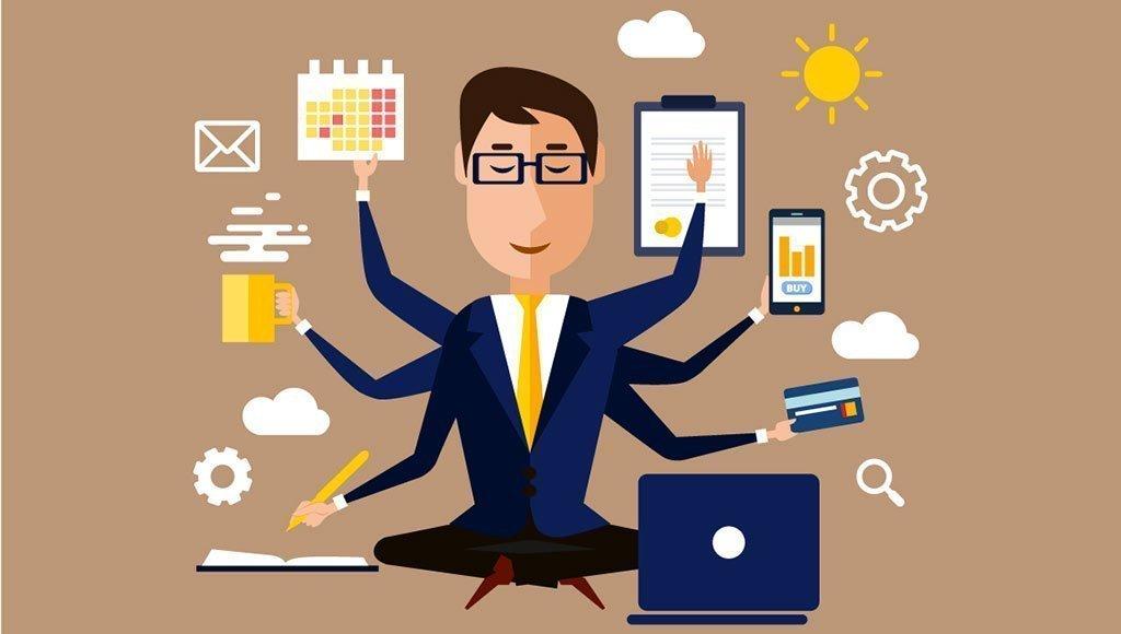 Pourquoi utiliser une plateforme d'office management?