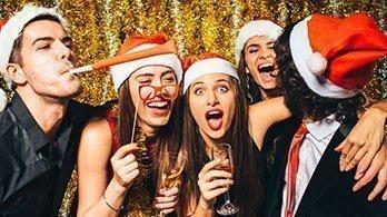 Organiser la soirée de Noël en entreprise