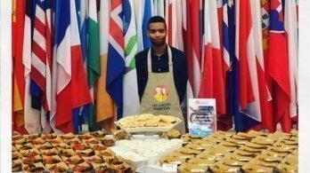 Réfugiés en cuisine : redécouvrez la cuisine du monde avec Les Cuistots Migrateurs !