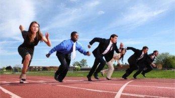 Le sport en entreprise: un enjeu économique