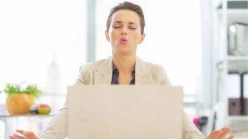 Bore-out , brown-out, les autres syndromes de souffrance au travail