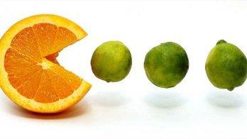 Manger healthy: les fruits, aussi!
