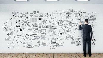 L'alternative au tableau blanc pour vos salles de réunion