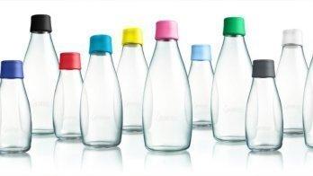 La bouteille d'eau en entreprise, un gâchis écologique