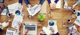 Comment entamer une carrière dans l'office management??